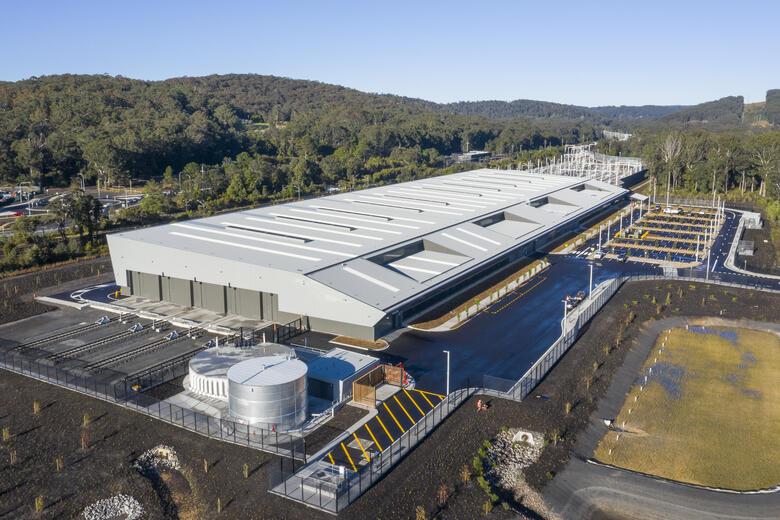 Progress Update – Transport for NSW Intercity Fleet